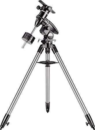 Teleskop ayağı - Kundak görüntüsü.